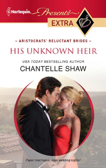 His Unknown Heir ekitaplar by Chantelle Shaw