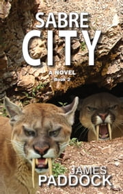 Sabre City ebook by James Paddock