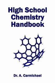 High School Chemistry Handbook ebook by Angus Carmichael