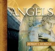 Angels ebook by Robert Morgan,Billy Graham