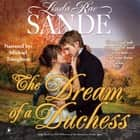 Dream of a Duchess, The audiobook by