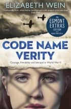 Code Name Verity ebook by Elizabeth Wein