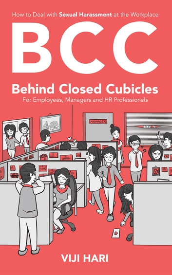 BCC: Behind Closed Cubicles - For Employees, Managers and HR Professionals ebook by Viji Hari
