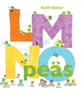 LMNO Peas - (with audio recording) ebook by Keith Baker
