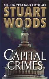 Capital Crimes ebook by Stuart Woods