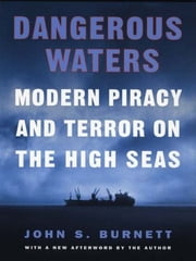 Dangerous Waters ebook by John Burnett
