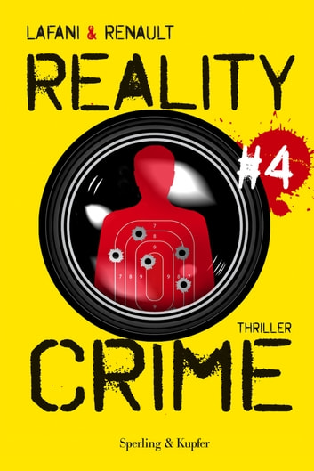 Reality Crime #4 eBook by Gautier Renault,Florian Lafani