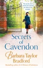 Secrets of Cavendon ebook by