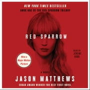 Red Sparrow - A Novel audiobook by Jason Matthews
