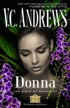 Donna ebook by V.C. Andrews
