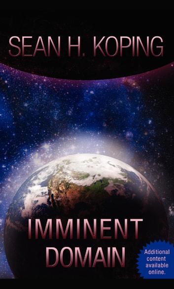 Imminent Domain ebook by SEAN KOPING