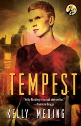Tempest ebook by Kelly Meding