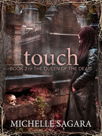 Touch ebook by Michelle Sagara