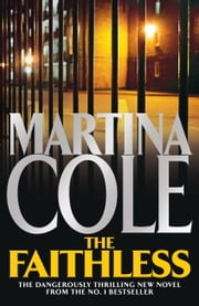 The Faithless ebook by Martina Cole