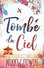 Tombé du ciel - Bear Creek, T1 ebook by Nikki Godwin