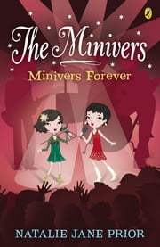 The Minivers - Minivers Forever Book Four ebook by Natalie Jane Prior