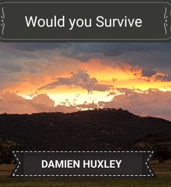 Would You Survive! ebook by Damien Huxley