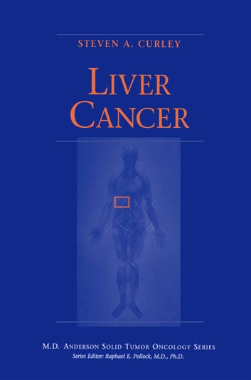 Liver Cancer ebook by