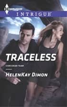 Traceless ebook by HelenKay Dimon