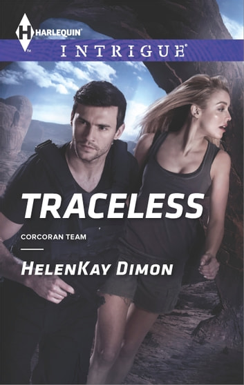 Traceless 電子書籍 by HelenKay Dimon