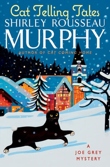 Cat Telling Tales ebook by Shirley Rousseau Murphy