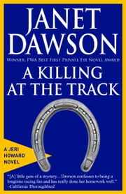A Killing At The Track ebook by Janet Dawson