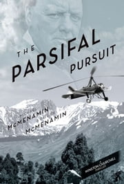 The Parsifal Pursuit ebook by Michael McMenamin,Patrick McMenamin