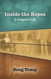 Inside the Ropes ebook by Doug Tracy