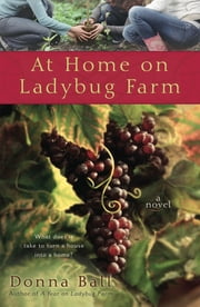 At Home on Ladybug Farm ebook by Donna Ball