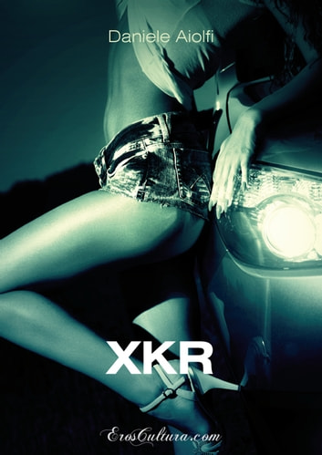 XKR ebook by Daniele Aiolfi