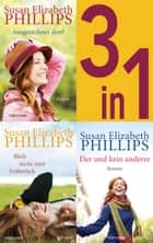 Die Chicago Stars Band 1-3: - Ausgerechnet den? / Der und kein anderer / Bleib nicht zum Frühstück (3in1-Bundle) - Drei Romane in einem Band ebook by Susan Elizabeth Phillips, Gertrud Wittich, Inez Meyer,...