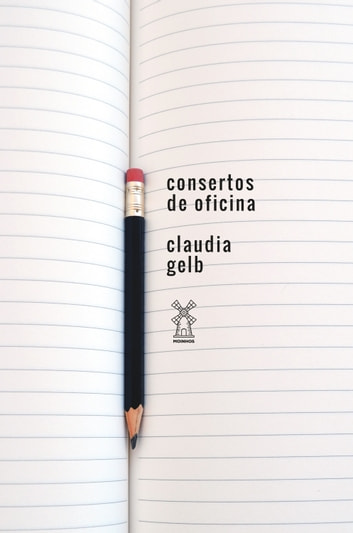 Consertos de oficina ebook by Claudia Gelb