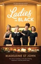 Ladies in Black ebook by