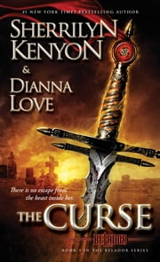 The Curse ebook by Sherrilyn Kenyon,Dianna Love