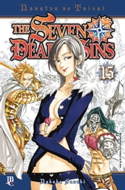 The Seven Deadly Sins vol. 15 ebook by Nakaba Suzuki