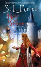 Heir of Stone (The Cloudmages #3) ebook by S. L. Farrell