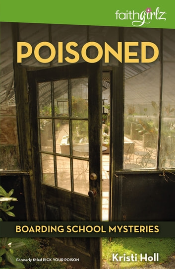 Poisoned ebook by Kristi Holl