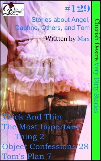 Very Dirty Stories #129 ebook by Max Cherish
