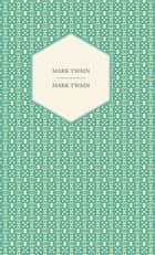 Mark Twain ebook by