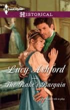 The Rake's Bargain eBook by Lucy Ashford