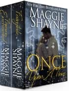 Once Upon A Time eBook par Maggie Shayne