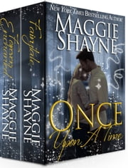 Once Upon A Time ebook by Maggie Shayne