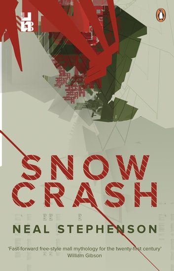 Neal Stephenson Snow Crash Ebook