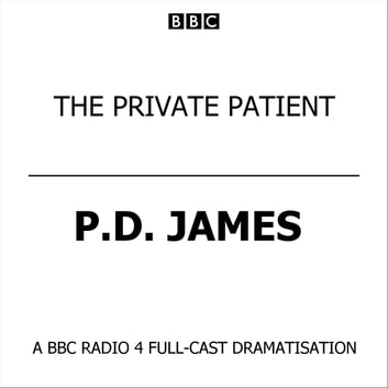Private Patient, The (BBC Radio 4 Drama)