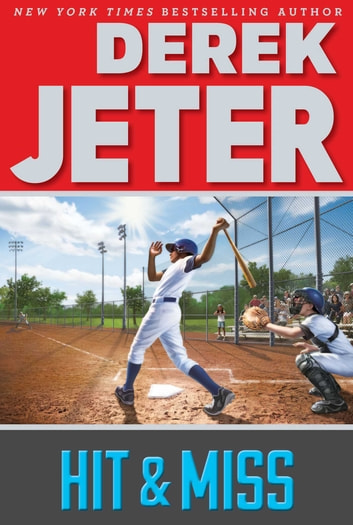 Hit & Miss ebook by Derek Jeter