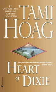 Heart of Dixie ebook by Tami Hoag