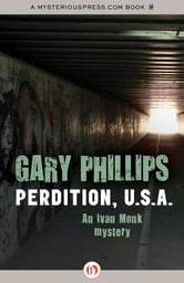 Perdition, U.S.A. ebook by Gary Phillips