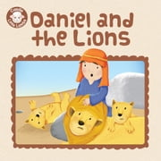 Daniel and the Lions ebook by Karen Williamson,Sarah Conner