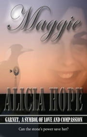 Maggie ebook by Alicia Hope