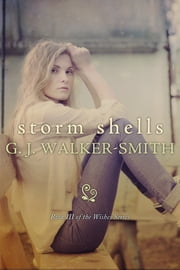 Storm Shells ebook by GJ Walker-Smith